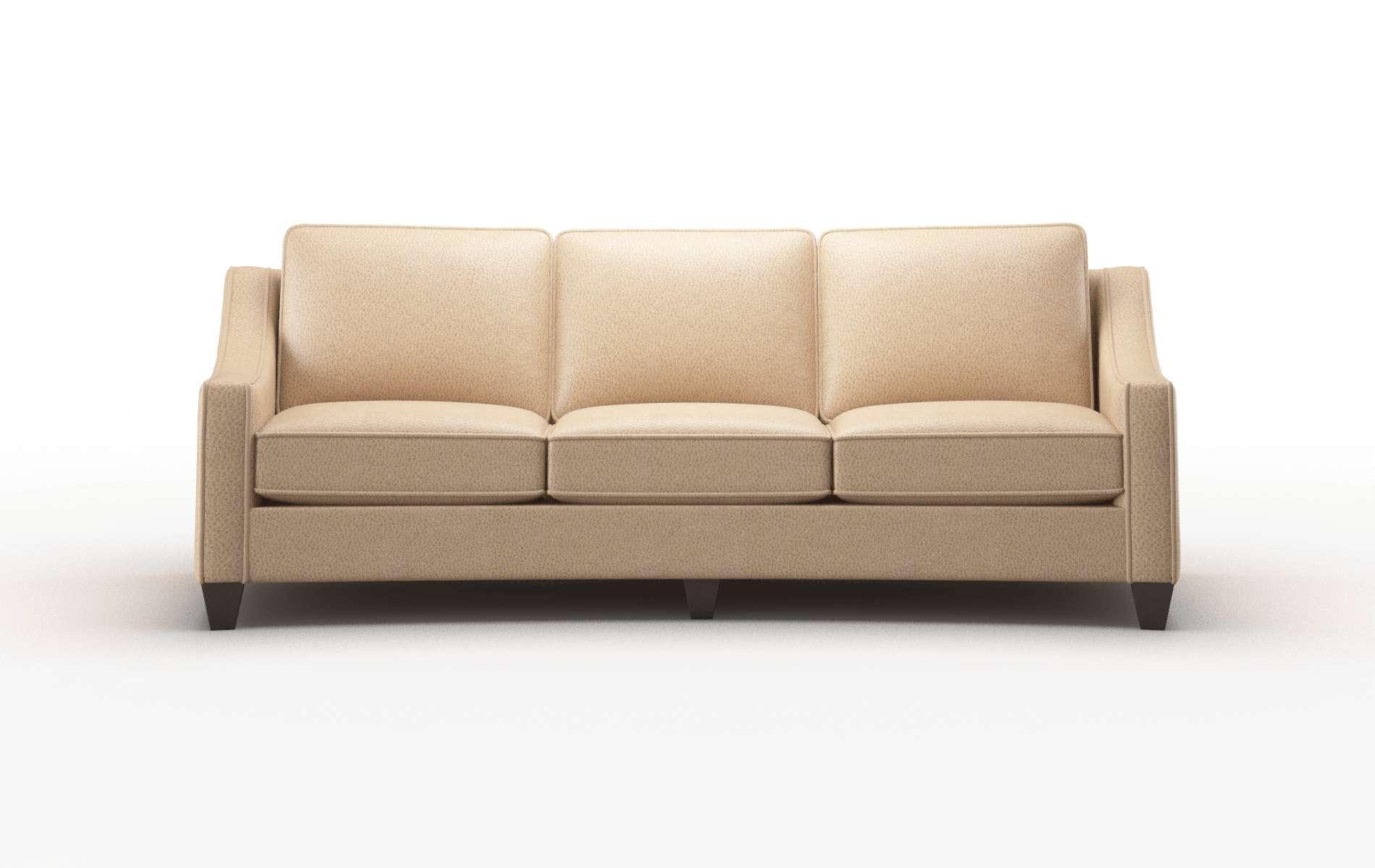 Sanda Ford Dune Sofa espresso legs 1