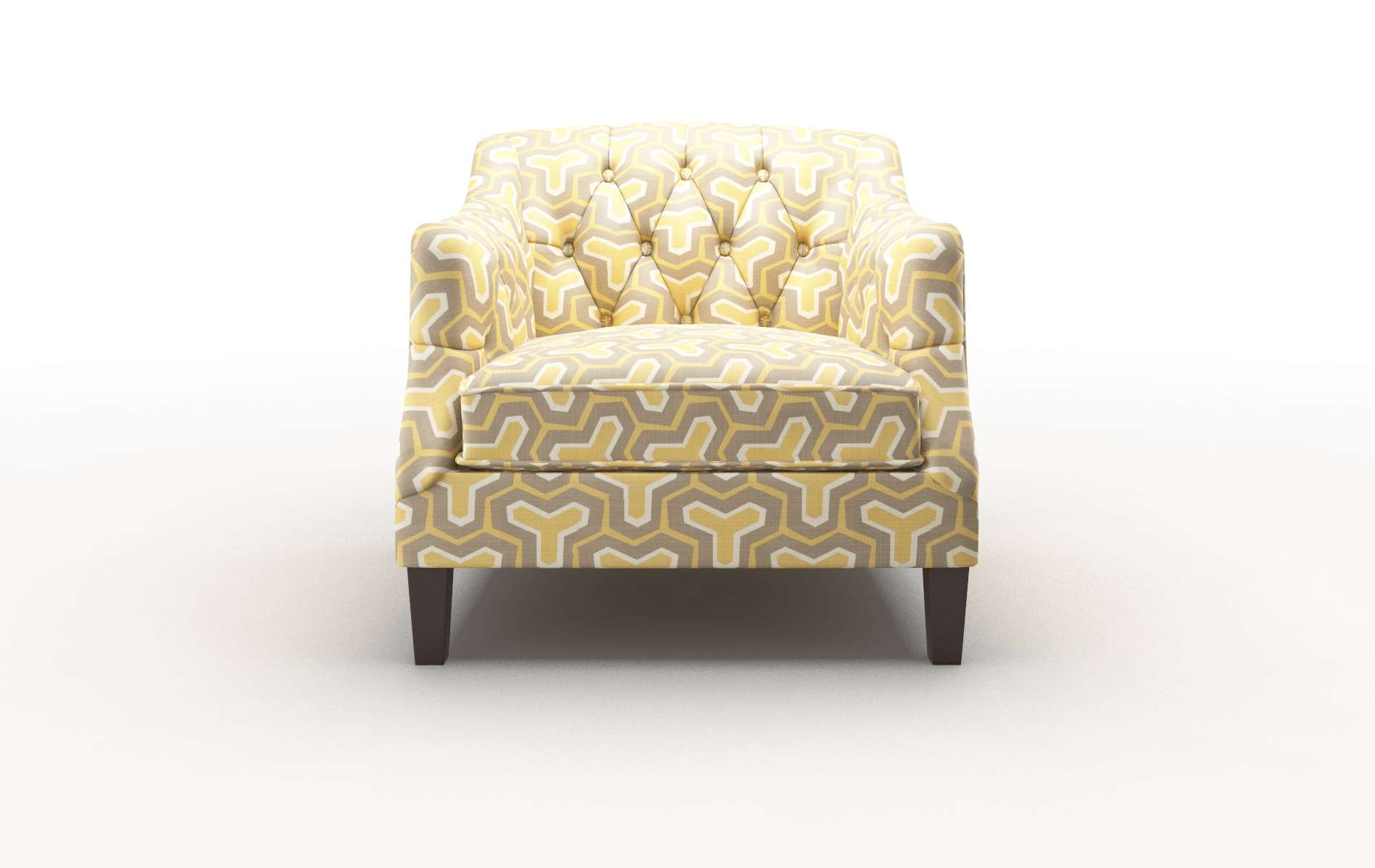Shiraz Merci Dijon Chair espresso legs 1
