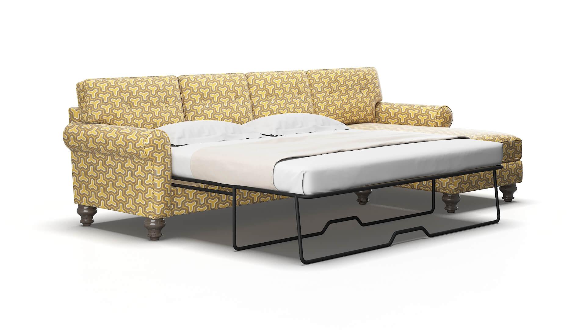 Farah Merci Dijon Panel Sleeper 2