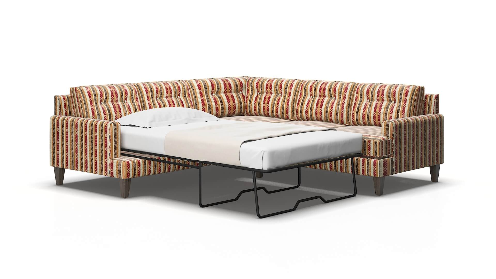 Naples Bodhi Tango Sectional Sleeper 2