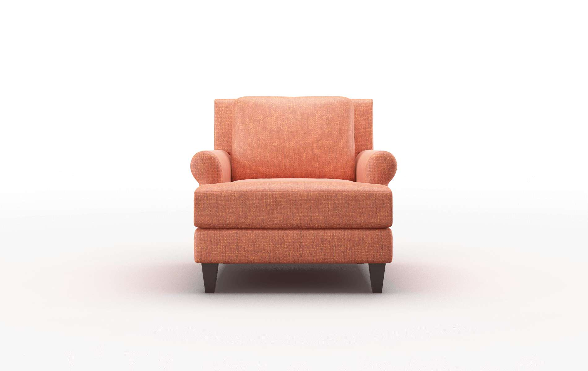 Stockholm Notion Tang Chair espresso legs 1