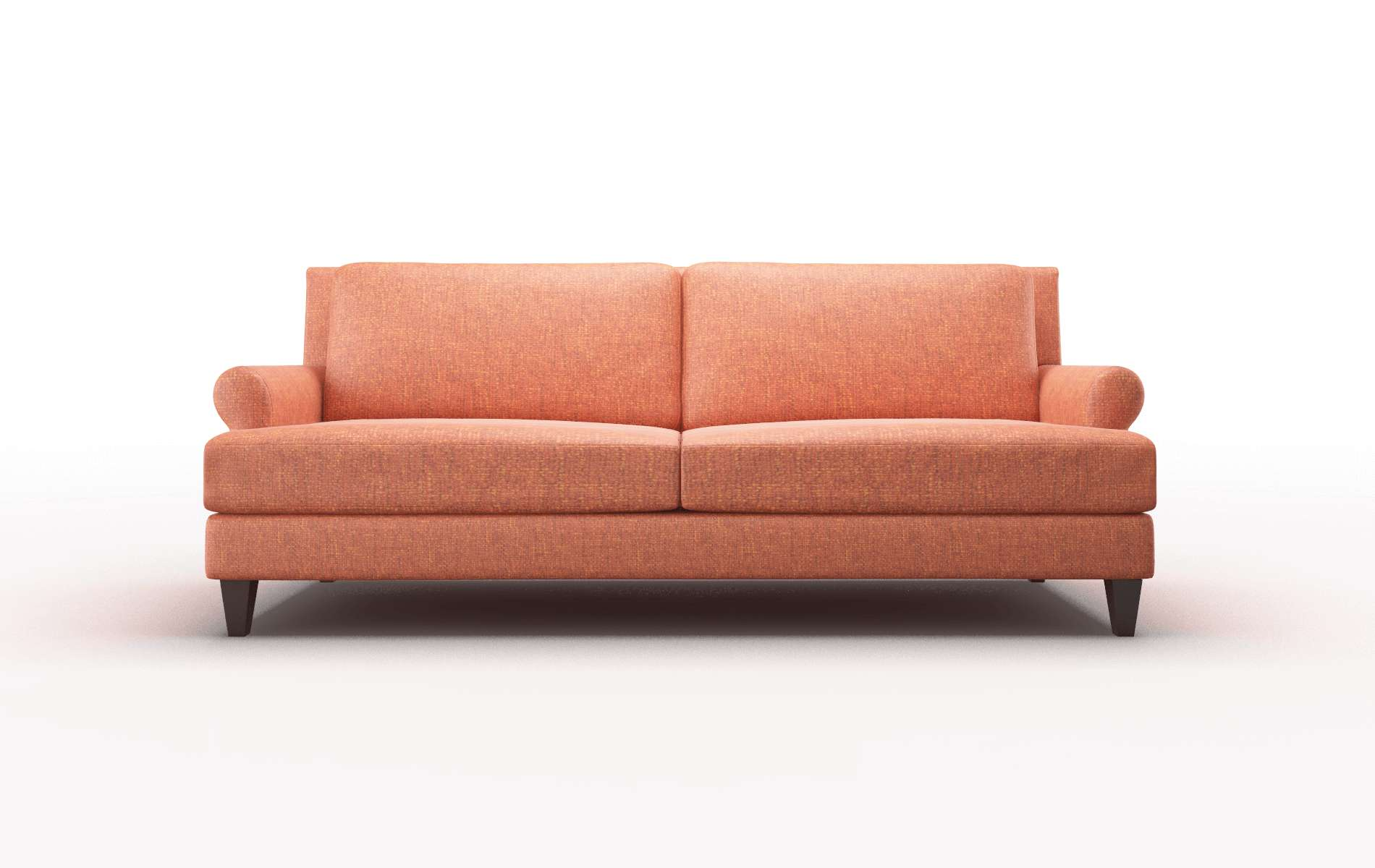 Stockholm Notion Tang Sofa espresso legs 1